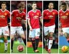 """5 danh thủ MU """"còn 1 tháng"""" để lấy lòng Mourinho"""