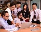 """Prudential nhận danh hiệu """"Nơi làm việc tốt nhất"""" trong ngành bảo hiểm VN"""