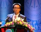 Phó Thủ tướng Vũ Đức Đam: Giữ gìn tiếng Việt là trách nhiệm của tất cả mọi người