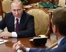 Putin bất ngờ thay lãnh đạo cơ quan tình báo đối ngoại