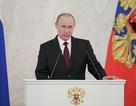 Tổng thống Putin: Quan hệ Nga-Mỹ có ý nghĩa cực kỳ quan trọng