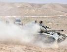 Vì sao Nga giúp Syria giành lại Palmyra?