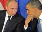 Phép thử mới của ông Putin dành cho ông Obama