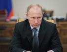 Tổng thống Putin: Nga sẽ đáp trả sự mở rộng của NATO