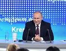 5 khoảnh khắc hài hước nhất trong cuộc họp báo quốc tế của ông Putin
