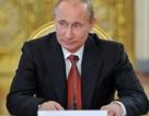 65% người dân Nga muốn ông Putin có thêm 1 nhiệm kỳ Tổng thống