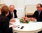 Ông Putin hạ nhiệt khi châu Âu tăng chú ý Đông Ukraine