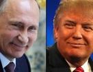 Putin và Trump: Ai thần tượng ai?