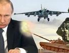 Cảnh báo ớn lạnh của Putin với phương Tây