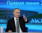 Tổng thống Putin: Ông Obama là người tốt