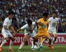 Vượt qua HA Gia Lai, Thanh Hoá đòi lại vị trí nhì bảng