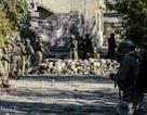 Căn cứ quân sự Thổ Nhĩ Kỳ trúng tên lửa của IS