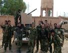 Quân đội Syria giành thắng lợi liên tiếp trong cuộc chiến chống IS ở Homs và Hama