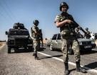 Quân đội Thổ Nhĩ Kỳ và phiến quân ở phía bắc Syria bắn trả nhau quyết liệt