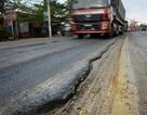 Chậm sửa đường, trạm thu BOT Sông Phan Bình Thuận bị ngừng thu phí