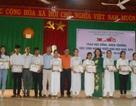 Hội Đồng hương Núi Thành trao học bổng cho học sinh nghèo hiếu học
