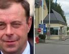 Quan chức cấp cao NATO chết bí ẩn trong ô tô