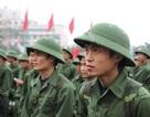 Các trường quân đội không nhận hồ sơ đăng ký xét tuyển trực tuyến