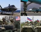 Mỹ mạnh hơn nhưng thua Nga bởi...