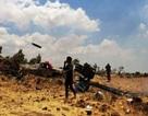 Quân đội Syria để mất căn cứ pháo binh vào tay phiến quân