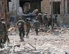 Quân đội Syria tiêu diệt toàn bộ đội tiên phong của Jabhat en-Nusra