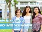 Tuần lễ tư vấn Đại học James Cook, Singapore