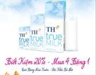 Cả nhà khỏe mạnh với Quà tặng mùa xuân từ TH True Milk