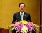Thủ tướng: Kiên quyết đấu tranh bảo vệ chủ quyền biển đảo