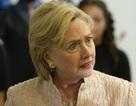 Bà Clinton lại gặp rắc rối vì quỹ từ thiện tỷ đô
