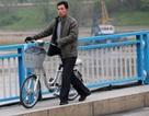 Xe đạp điện - Mốt mới ở Bình Nhưỡng