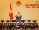Chính thức ra mắt bộ máy lãnh đạo các cơ quan Quốc hội