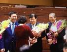 Ra mắt 3 tân Phó Thủ tướng, 18 tân Bộ trưởng