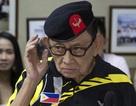Trung Quốc mời đặc phái viên Philippines tới Bắc Kinh