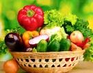 Hàm lượng chất xơ trong một số loại thực phẩm dùng cho trẻ