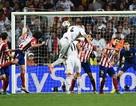Real Madrid - Atletico: San Siro luận anh hùng