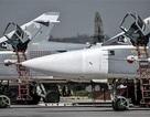 Tại sao Nga bất ngờ cung cấp máy bay Su-24M2 cho Syria