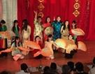 Đêm văn hóa chào Tết của sinh viên Việt tại thủ phủ vùng Bretagne