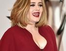 Adele bật khóc khi thắng lớn tại tại lễ trao giải âm nhạc Brit năm 2016