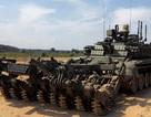 Robot phá mìn Prohod-T của Nga sẽ có sức mạnh vượt trội