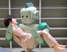 Đức: Sử dụng robot để tiết kiệm nguồn nhân lực trong bệnh viện