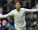 C.Ronaldo được vinh danh ở giải thưởng cao quý