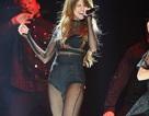 Selena Gomez gợi cảm từng centimet