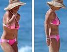 Britney Spears bốc lửa trên biển