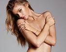Ngắm vẻ bốc lửa của thiên thần Victoria's Secret dính tin đồn đồng tính