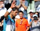 Nadal bỏ cuộc, Wawrinka bị loại