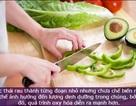 Những sai lầm thường mắc khi chế biến rau củ