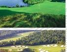 Sân Golf 36 lỗ đầu tiên của tỉnh Hà Nam nhận vốn tài trợ từ OCB