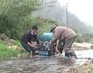 Công nghệ đẩy nước lên cao sử dụng chính sức nước của thầy giáo trường chuyên