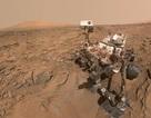 Có phải trên sao Hỏa từng có sự sống?