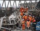 Trung Quốc: Sập công trình xây dựng, ít nhất 40 người chết